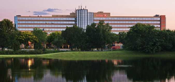 Welcome to the Hilton Orlando/Altamonte Springs